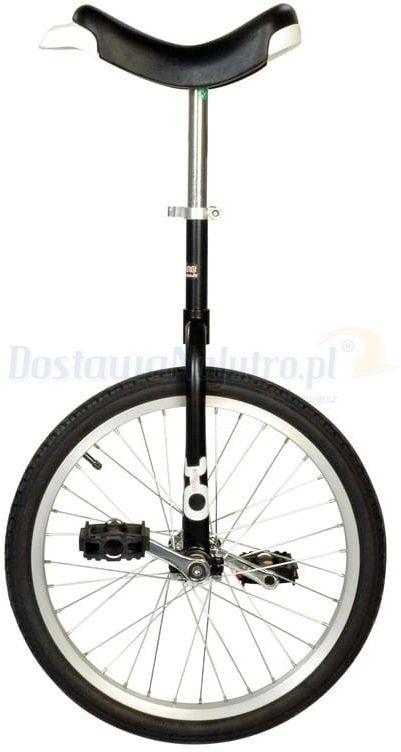 """Monocykl Only One QU-AX 20"""" czarny"""