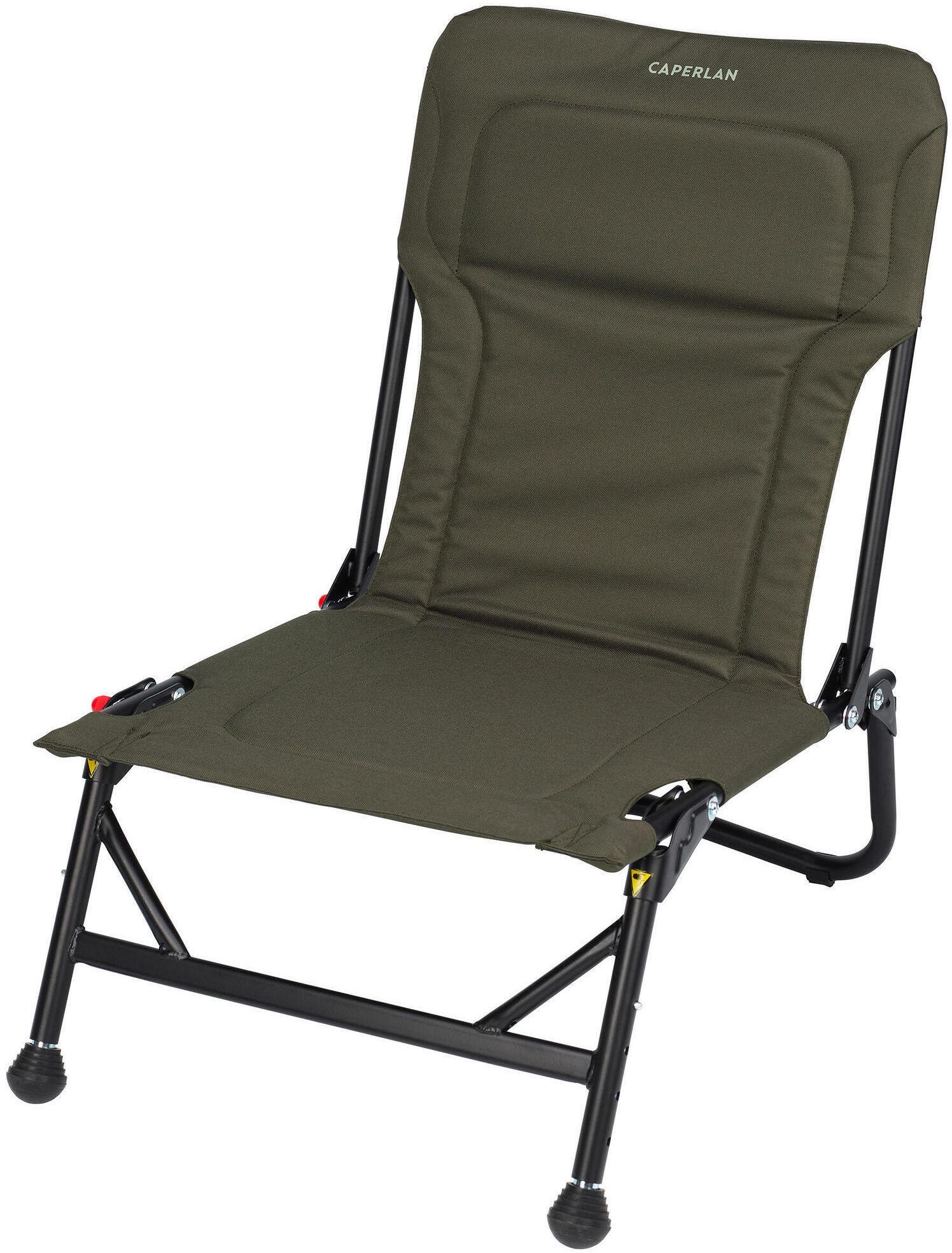 Krzesło karpiowe First Levelchair