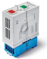 Przekaźnik 2CO 8A 110...125V DC bistabilny RB-22-9-125-0000