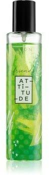 Avon Attitude Friends woda toaletowa dla kobiet 50 ml