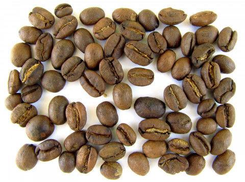 Kawa PISTACJE Z MARCEPANEM 0.1 kg