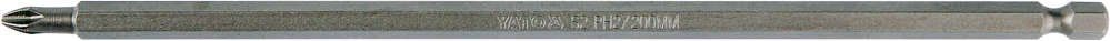 Końcówka wkrętakowa do wkrętarki ph2x200 Yato YT-0487 - ZYSKAJ RABAT 30 ZŁ
