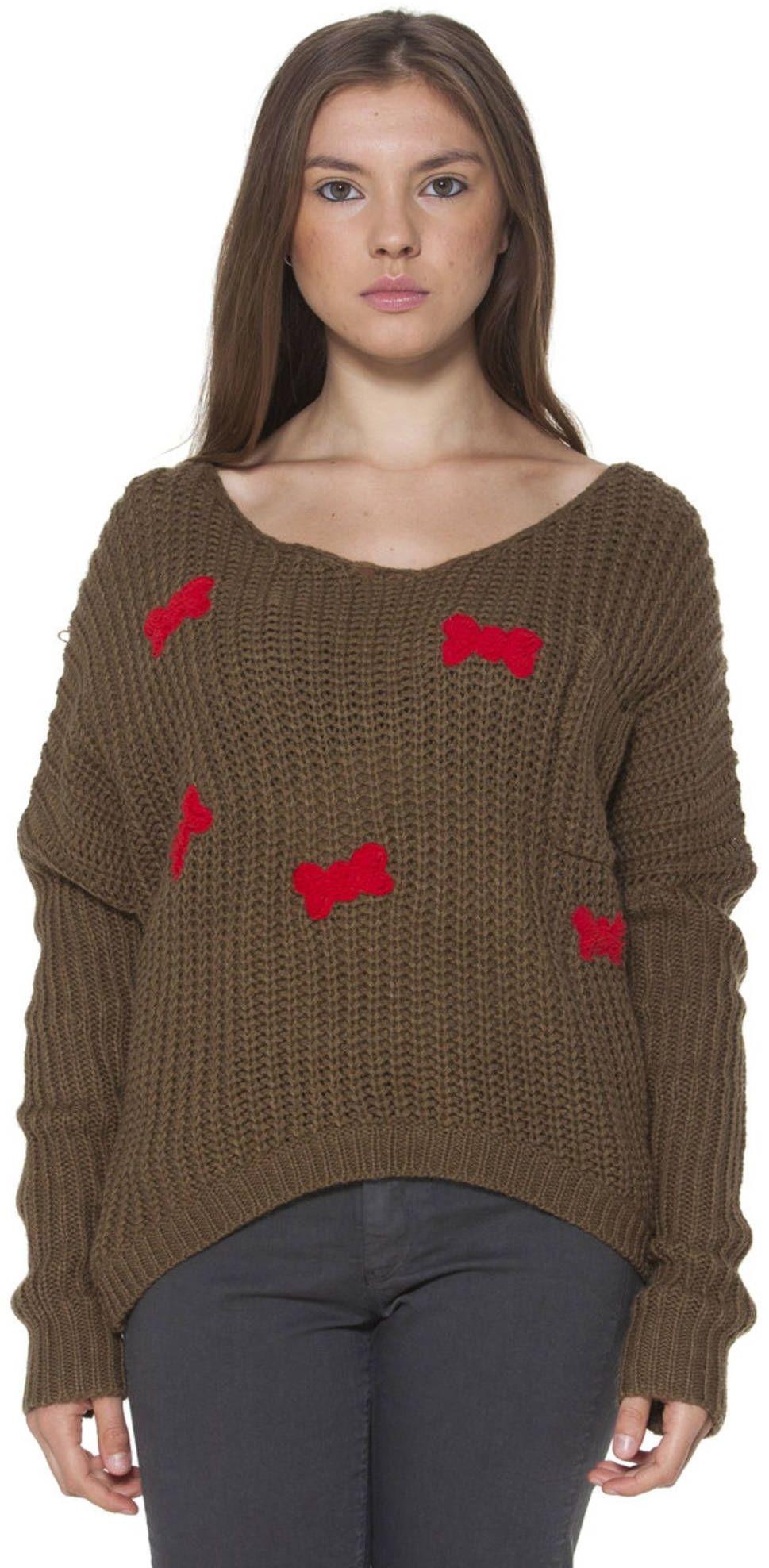 Sweter GINGER dla kobiet