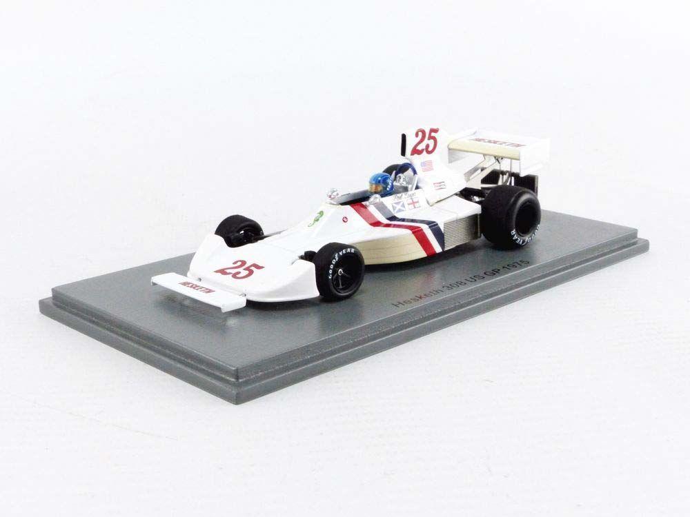 Spark Miniaturowe auto z kolekcji S2468