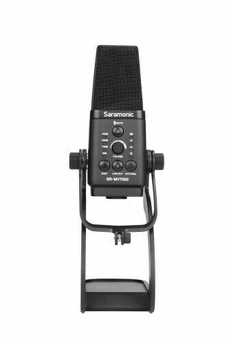 Saramonic SR-MV7000 ze złączem USB / XLR Mikrofon pojemnościowy do podcastów