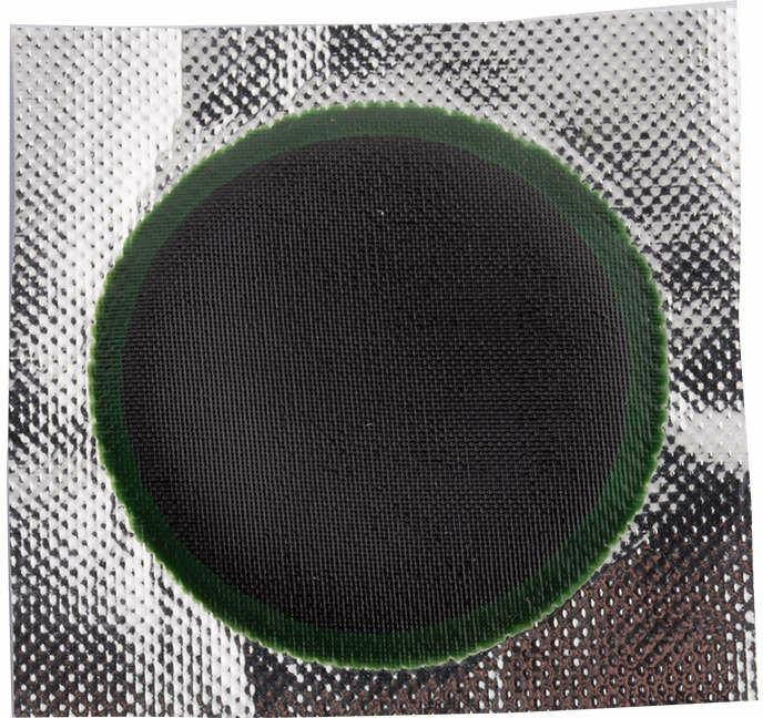 Łatki do opon wulkanizacyjne REDATS UR-4,5 40mm - 1 sztuka