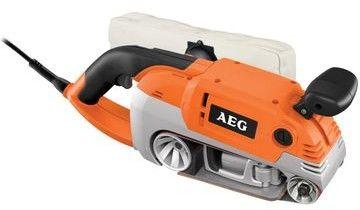 Szlifierka taśmowa AEG PowerTools HBS 1000 E