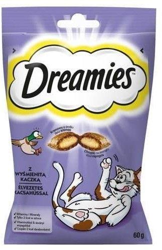 Dreamies MIX smaków 5x60g