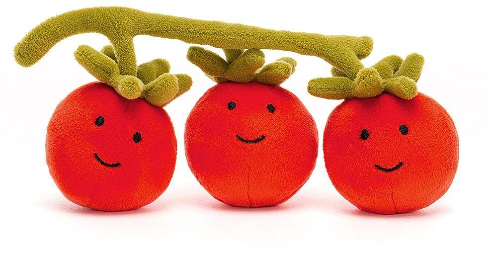 MASKOTKA Pomidory - WARZYWA z JELLYCAT