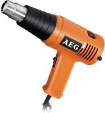 Opalarka AEG PowerTools HG560D