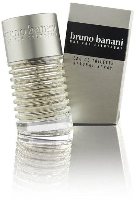 Bruno Banani Bruno Banani Man 50 ml woda toaletowa dla mężczyzn woda toaletowa + do każdego zamówienia upominek.