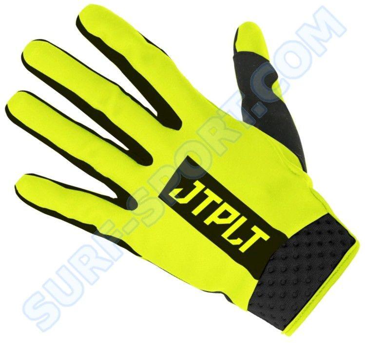 Rękawiczki Na Skuter Wodny JetPilot RX Matrix Super Lite Glove 2019 Yellow/Black