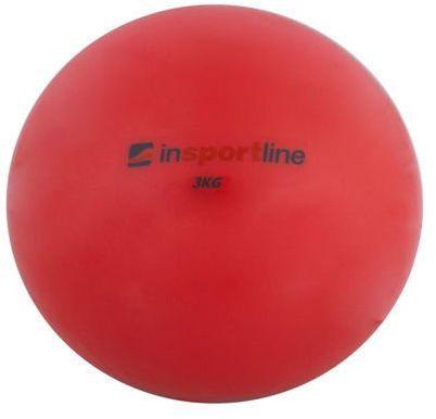 Piłka do jogi 3kg Insportline