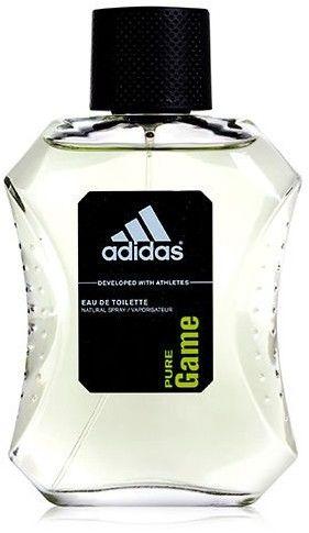Adidas Pure Game 100 ml woda po goleniu dla mężczyzn woda po goleniu + do każdego zamówienia upominek.