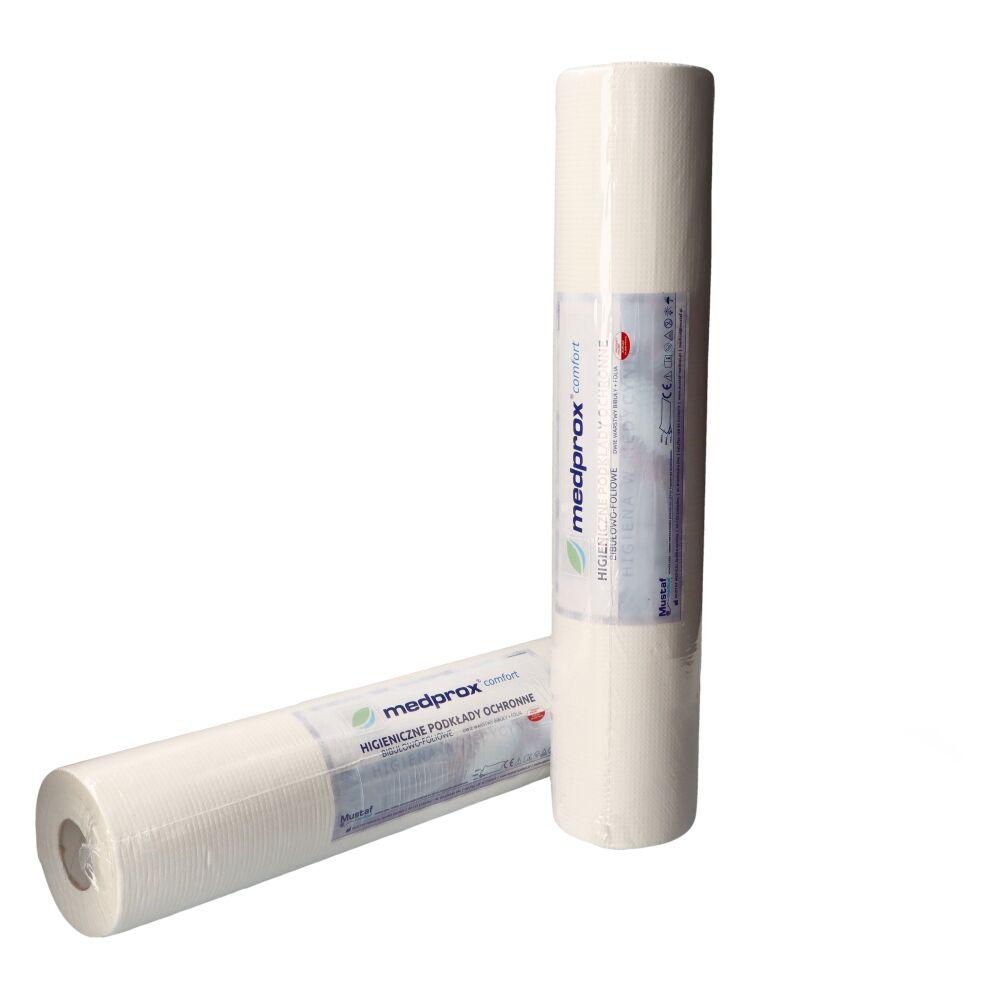 Podkład higieniczny medprox comfort 50 (Mustaf Medical)