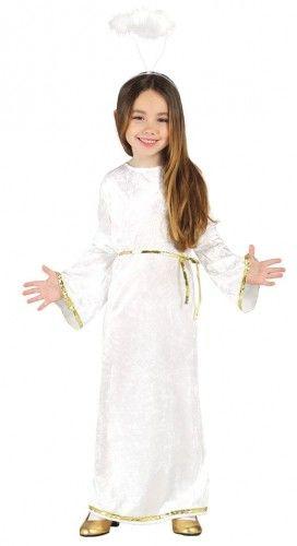 Kostium dla dziewczynki Aniołek Zoe