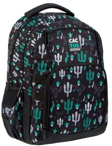 Plecak Cactus STARPAK 446512