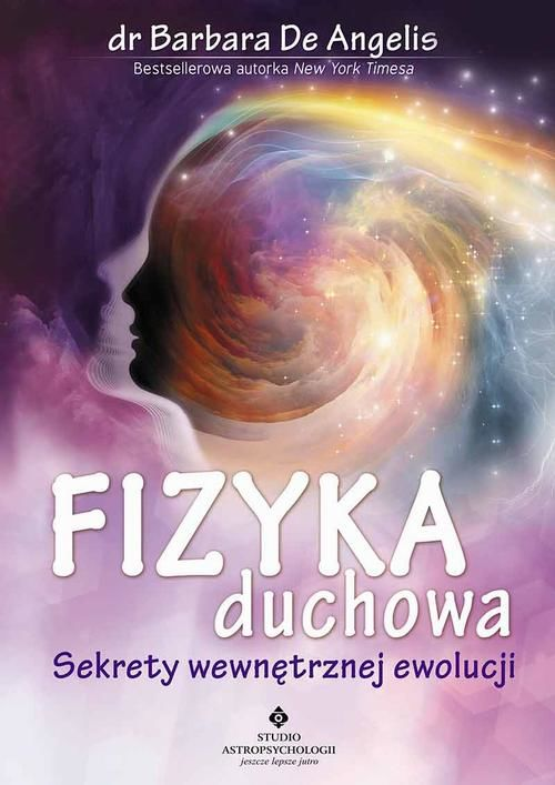 Fizyka duchowa - Barbara De Angelis - ebook