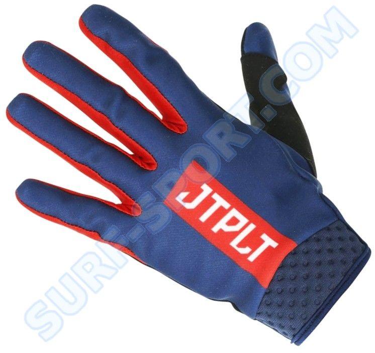 Rękawiczki Na Skuter Wodny JetPilot RX Matrix Super Lite Glove 2019 Navy/Red