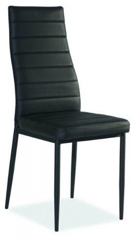 Krzesło H-261 C czarne  Kupuj w Sprawdzonych sklepach