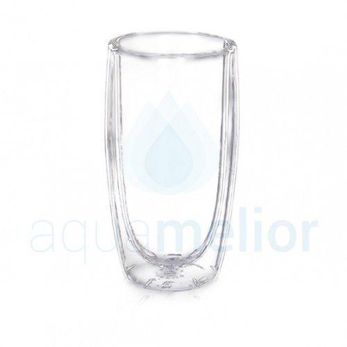 Filter Logic CFL-670B Szklanki termiczne do latte macchiato 370ml 2szt.
