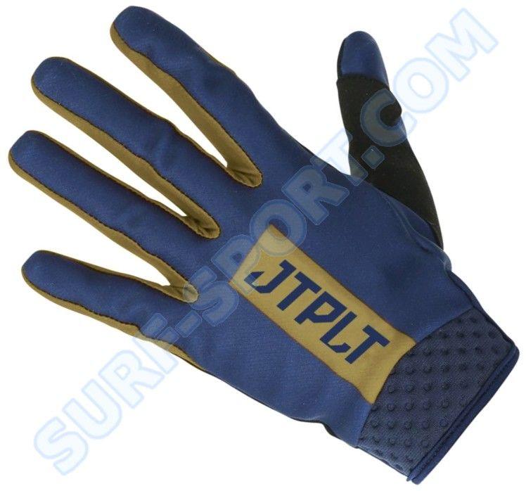 Rękawiczki Na Skuter Wodny JetPilot RX Matrix Super Lite Glove 2019 Navy/Gold