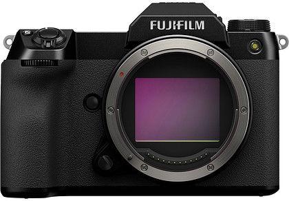 Bezlusterkowiec Fujifilm GFX 50S II + oprogramowanie CAPTURE ONE 21 dla FUJIFILM gratis