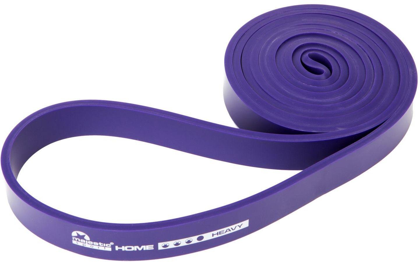 Guma do ćwiczeń Majestic Sport HOME BAND HEAVY (12-30 kg)