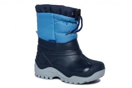 Renbut Muflon kalosze śniegowce dla dzieci 22-478/23-478 chaber