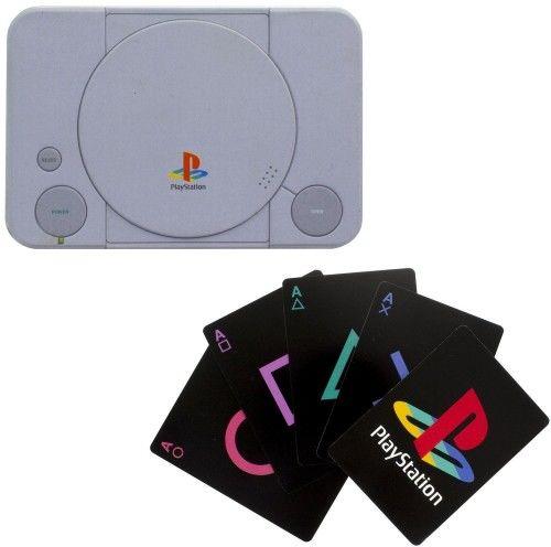 Karty Playstation