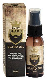 By My Beard UK Olejek do Brody 30ml