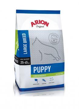 Arion Original Chicken & Rice Large Puppy 12 kg