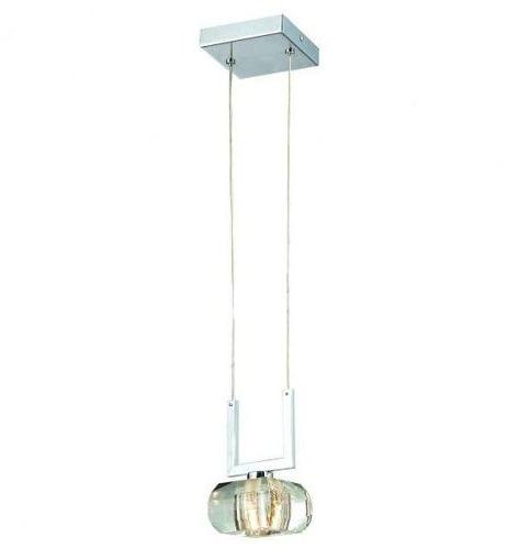 Lampa wisząca RUBIC AZ0490 - Azzardo - Zapytaj o kupon rabatowy lub LEDY gratis