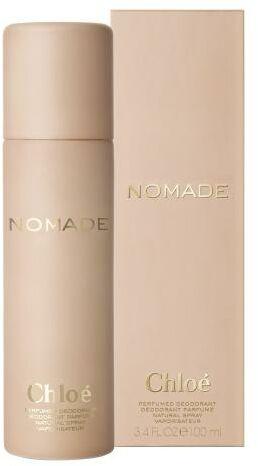 Chloé Nomade dezodorant 100 ml dla kobiet