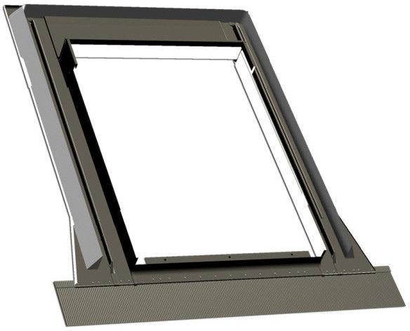 Kołnierz dachowy do okna Jupiter 78 x 118 cm