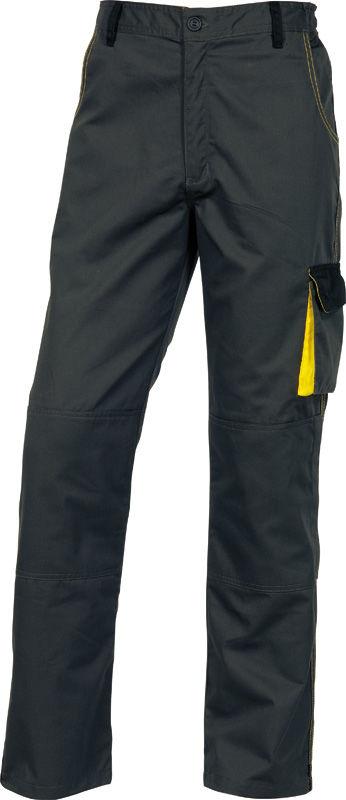 Spodnie robocze do pasa DMPAN