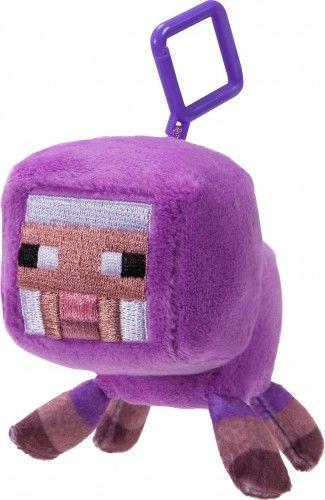 Minecraft Miś Fioletowa Owca