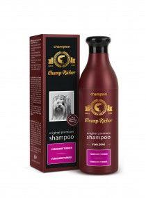 CHAMP-RICHER (Champion) - szampon Yorkshire Terrier 250 ml