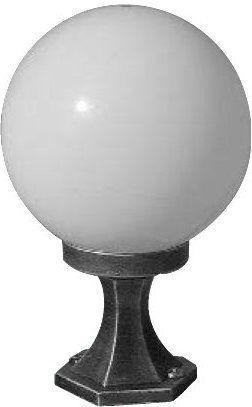 Kule Classic 250 H41 lampa stojąca ogrodowa 1-punktowa czarna K 4011/1/K 250