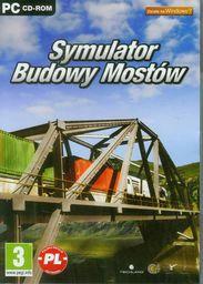 Symulator Budowy Mostów ZAKŁADKA DO KSIĄŻEK GRATIS DO KAŻDEGO ZAMÓWIENIA