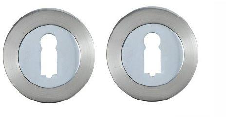 Okucia okrągłe na klucz KORA SARA, kolory