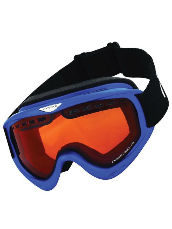 Relax RELAX GO męskie okulary snowboardowe