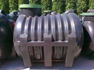Zbiornik na osadnik gnilny 3000 litrów