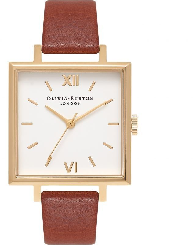 Zegarek damski Olivia Burton Square Dials OB16SS20