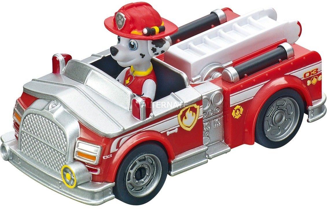 Carrera 1. First - Psi Patrol - Marshall 65024