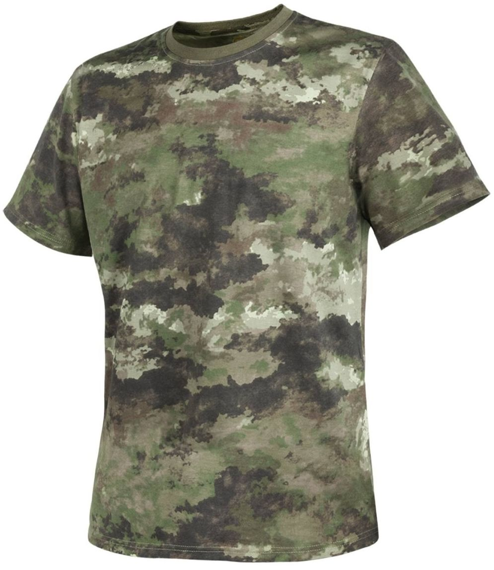 Koszulka T-shirt Helikon Legion Forest (TS-TSH-CO-51)