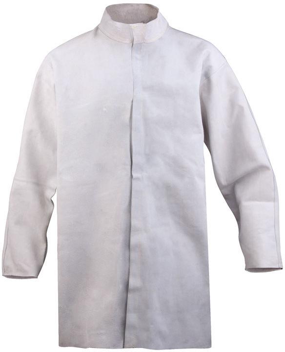 Bluza robocza skórzana spawalnicza VESTEB