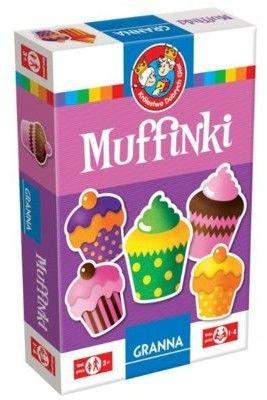Granna - Muffinki 0230