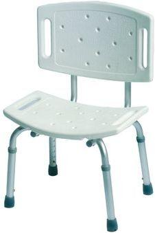 Krzesło rehabilitacyjne - prysznicowe (kp)