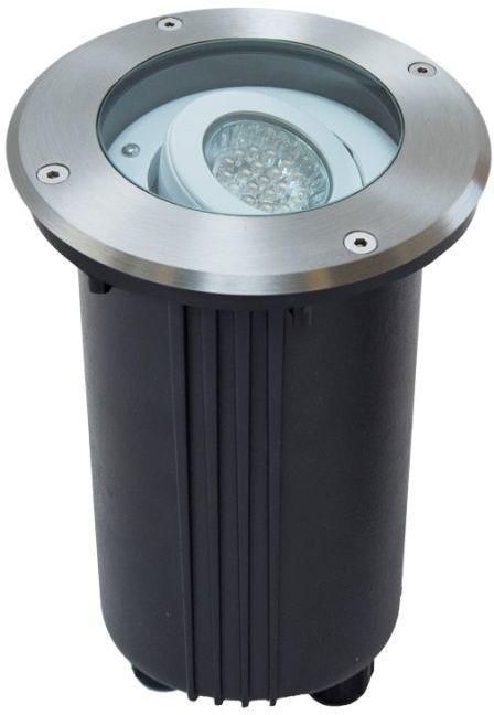 SU-MA Mix 5725 C lampa najazdowa GU10 IP67 15cm